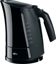 ЧАЙНИК BRAUN WK 300 Black*